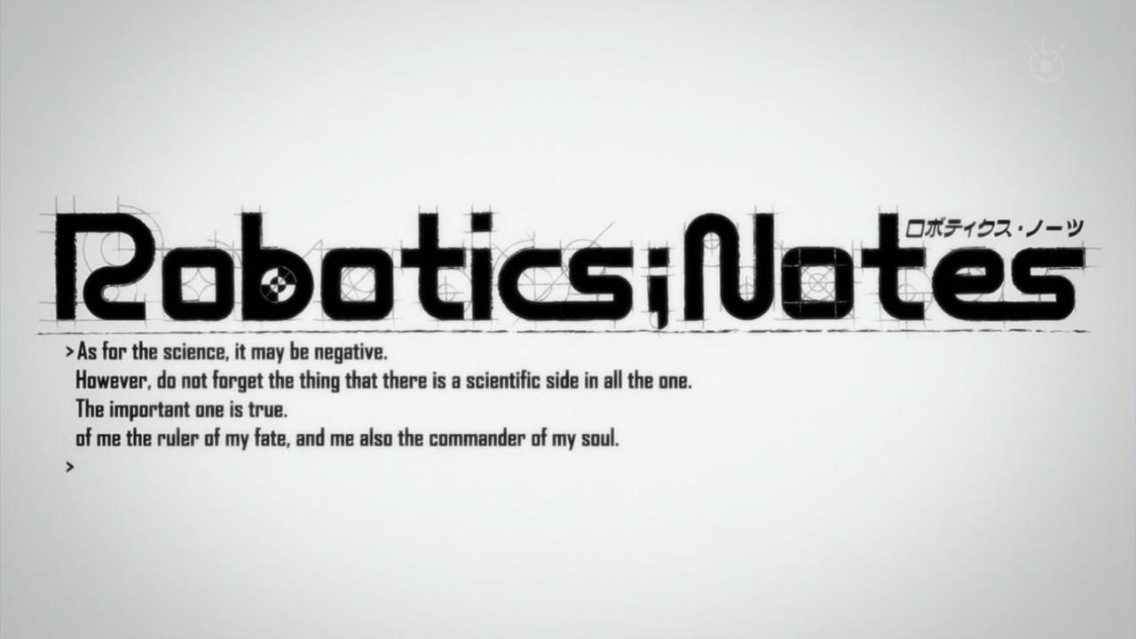Robotics Notes A Peek To The Future Life Sayings