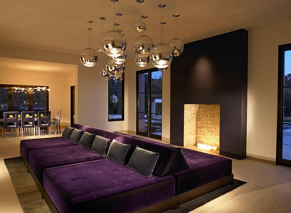 idea for home theater seating at your home decorate interior home