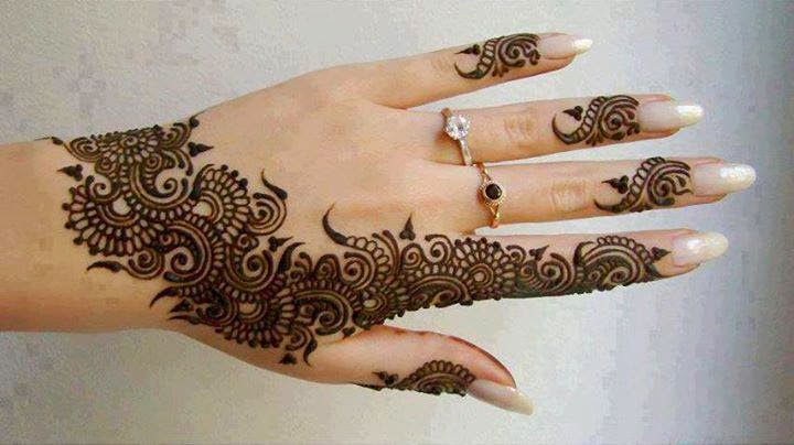 Wedding jewelry beautiful simple mehndi designs 2014 15 for more designs click here latest mehndi designs thecheapjerseys Image collections