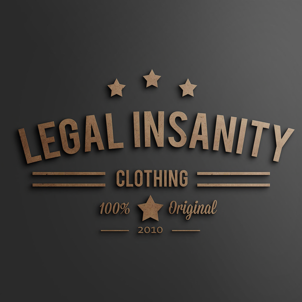 Sponsor - Legal Insanity