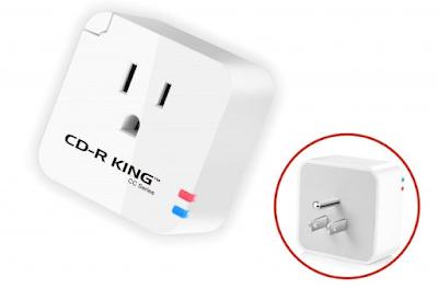 CD-R King Wi-Fi Smart Power Plug