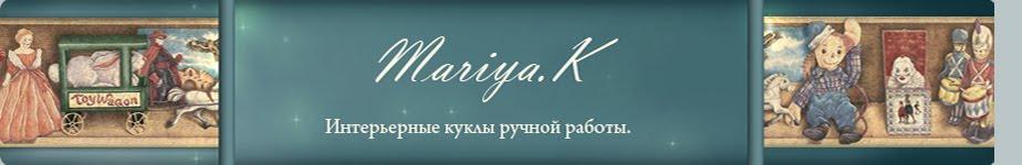 Mariya.K