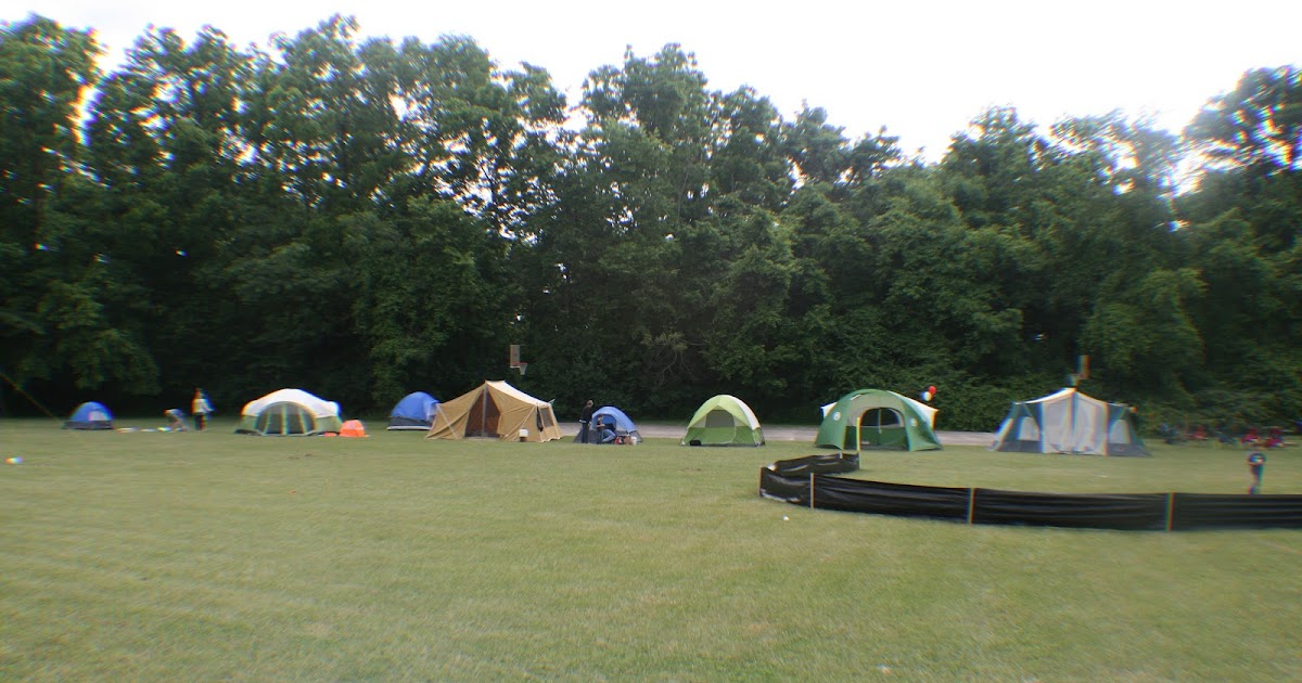daily messes the great american backyard campout is coming soon