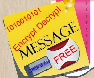 Message42 Encrypt Decrypt
