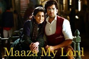 Maazaa My Lord