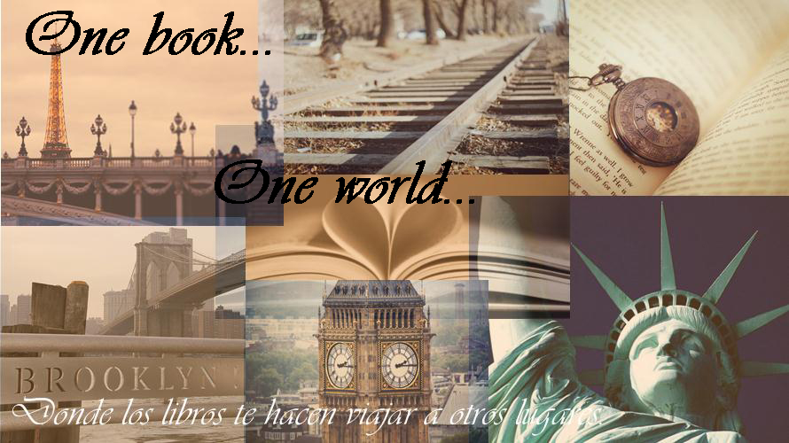 One Book, One World