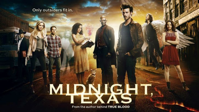 Midnight, Texas (2017-) ταινιες online seires xrysoi greek subs