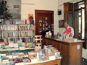 Cristóbal and the Casa del Libro Bookshop