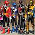Tema de Super Hero Taisen Z revelado | Jouchaku - We Are Brothers