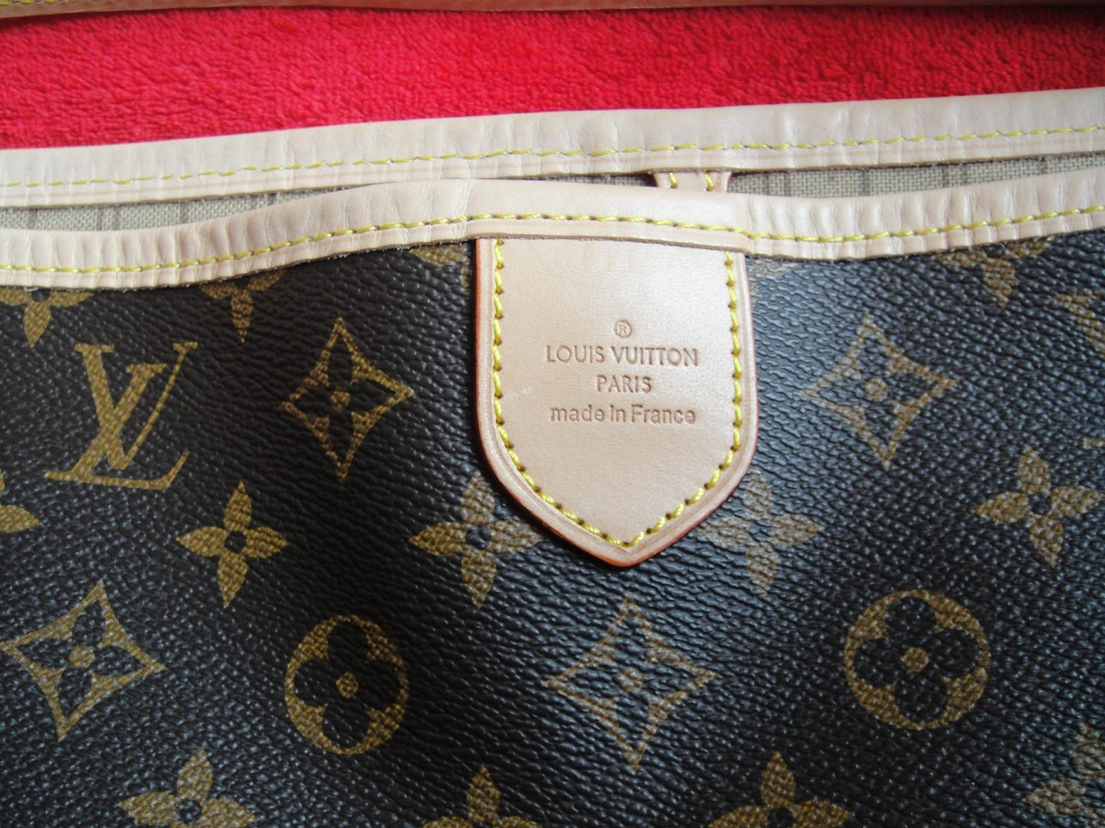 8c715d9a4791 Up for sale is Louis Vuitton Delightful GM. The item was slightly used and  still in good condition. Sale price  GBP200 (negotiable)