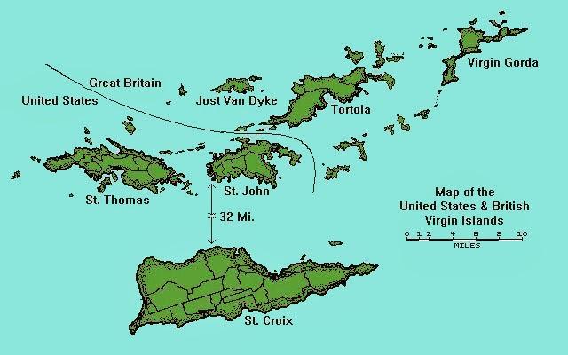 Virgin Islands Department Of Personnel