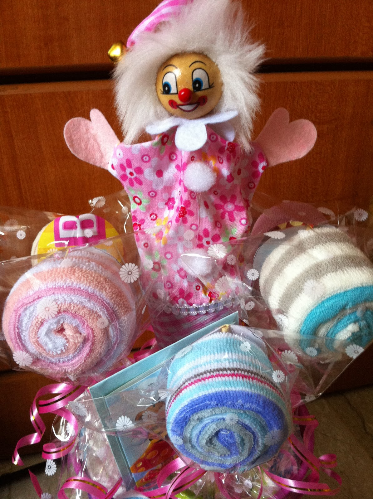 Baby gift creations montreal gift baskets easter passover corporate baby gift creations negle Gallery