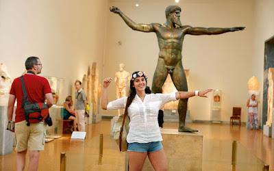 Εθνικό Αρχαιολογικό Μουσείο: Θησαυροί για λίγους;