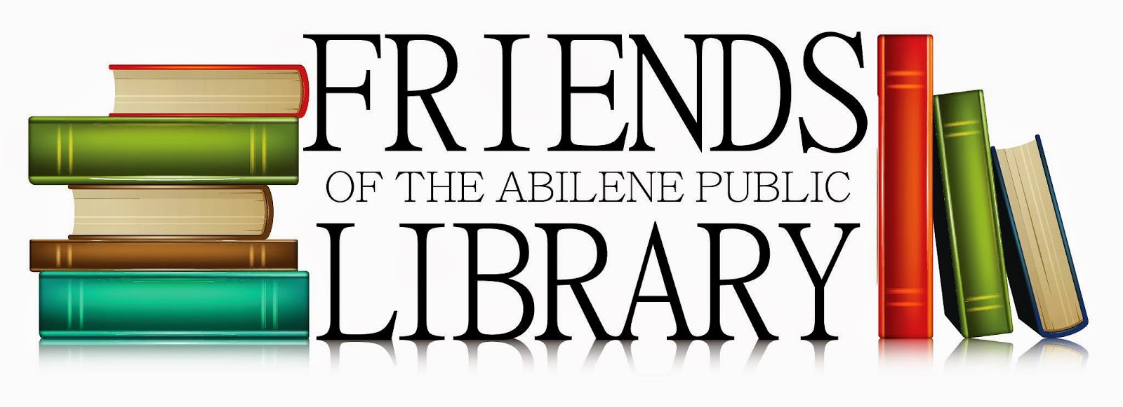 The Friends Of The Abilene Public Library Are Gearing Up To Host One Of  Their Most Wellattended Events Of The Yeare Annual Book Sale!!!