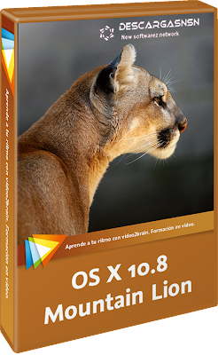 Video2Brain: OS X 10.8 Mountain Lion (2012)