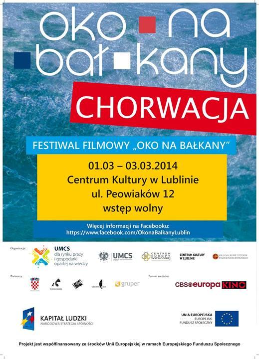 Festiwal Lublin, BUSiMY prezentacja, trip, majówka
