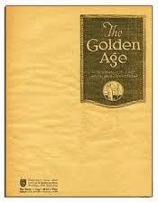 GOLD AGE INGLES PDF