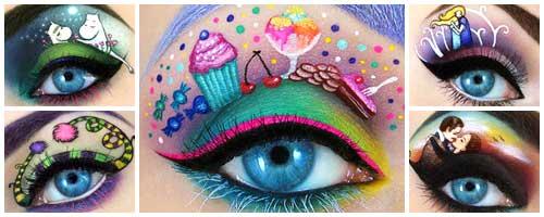 eye arts tal peleg