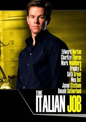Kẻ Phản Bội - The Italian Job