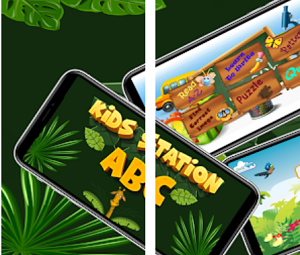 Educational Game of the Week - Kids Station