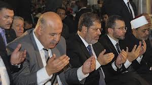 Avances en  préstamo de Egipto