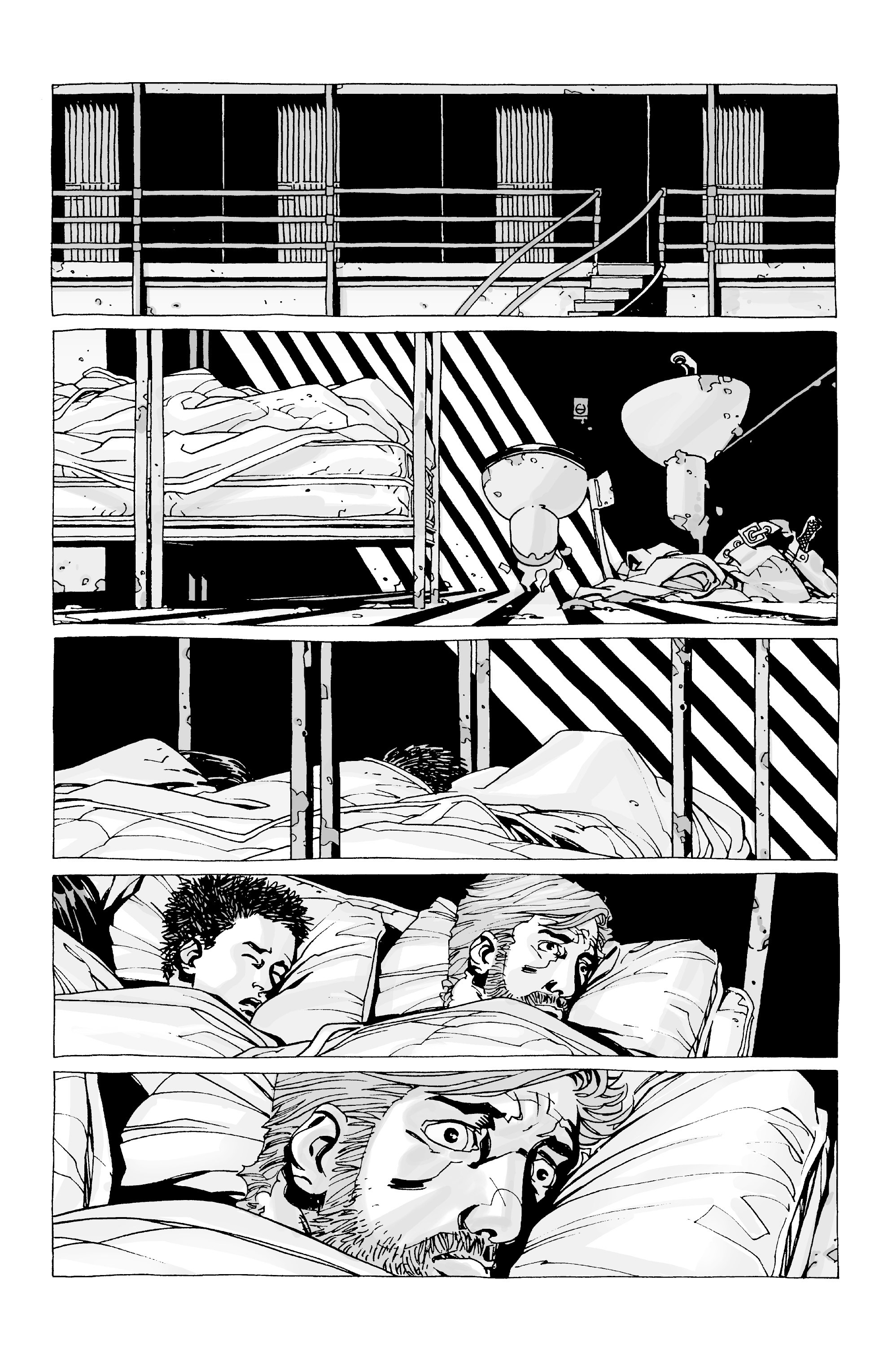 The Walking Dead Issue #15 Page 7