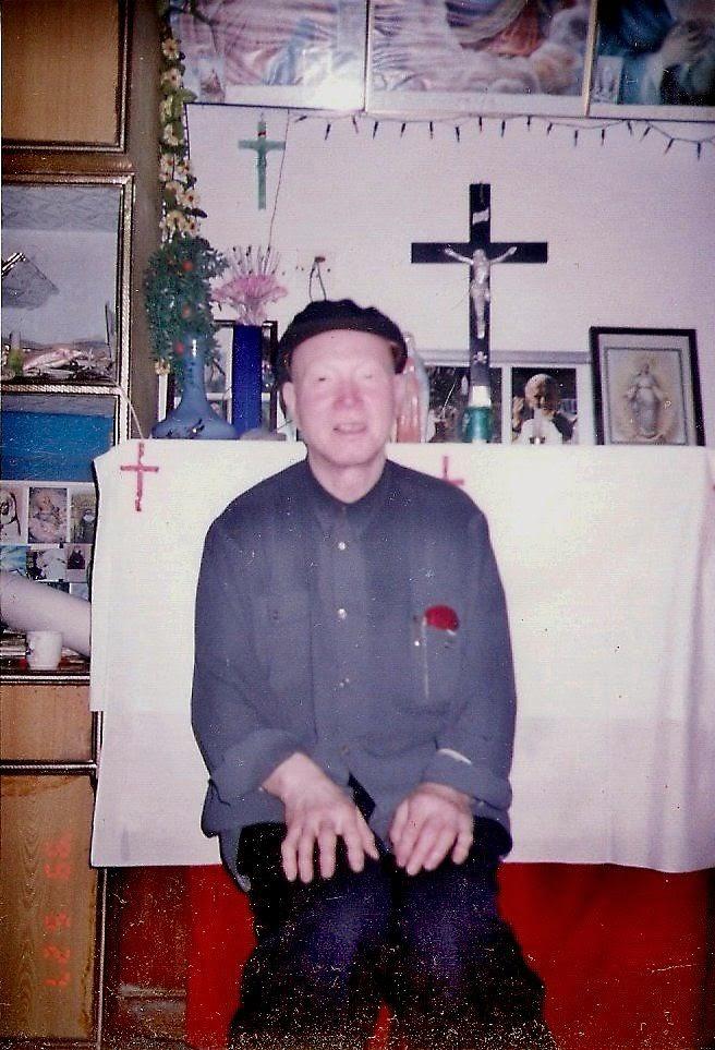 Dom João Gao Kexian:  a polícia cremou e sepultou o corpo  para não deixar vestígios das torturas