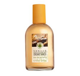 Yves Rocher, vanilie, parfum, parfum vanilie