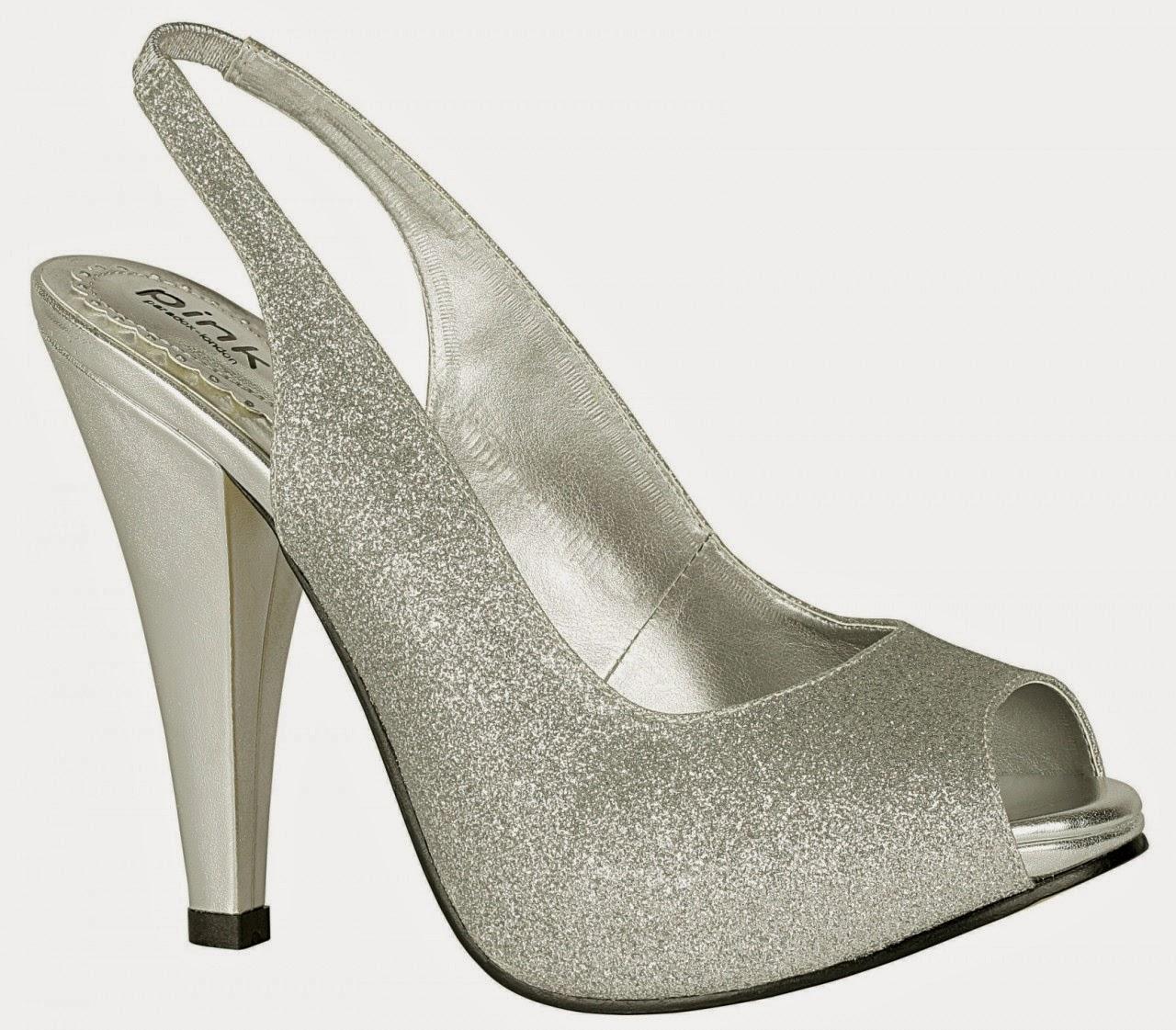 Multinotas zapatos dise os modernos damas de honor for Disenos de zapaterias modernas