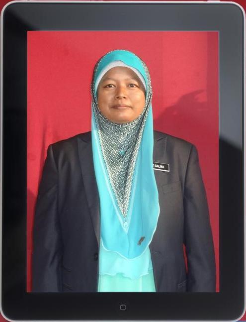 Siti Salwa Omar Basiron