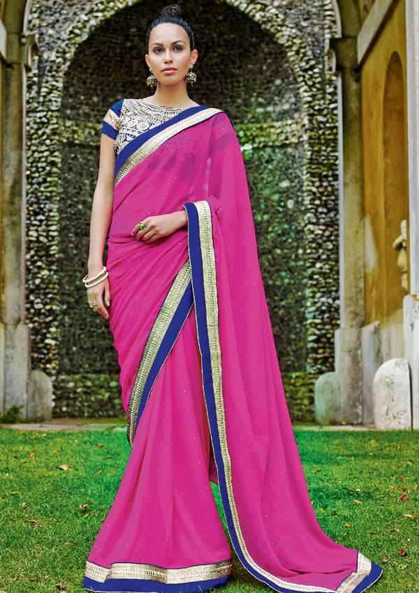 Fashion Saree collections