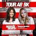 Aline Barros e Bruna Karla Estarão Juntas Em Turnê Nos Estados Unidos