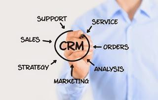 phần mềm quản lý khách hàng là gì