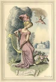 Jane Austen's Emma, illustrated by Philip Gough