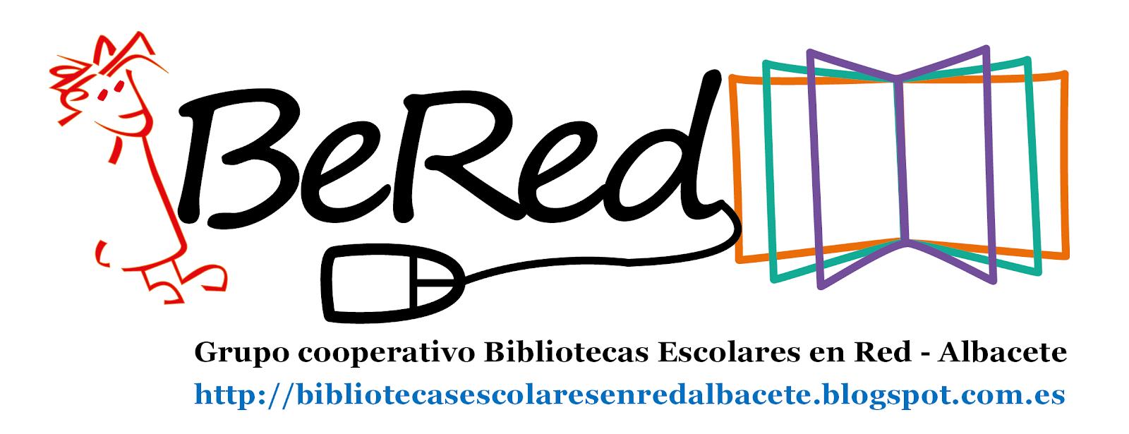 Grupo Cooperativo de Bibliotecas Escolares en Red de Albacete