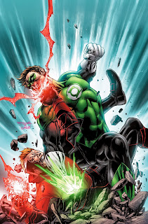 Red Lanterns 24 hosts part four of the Lights Out event