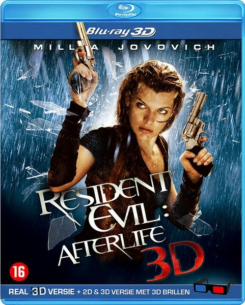 Resident Evil Afterlife 3D (2010) m1080p BDRip 3D SBS 3.6GB mkv Dual Audio AC3 5.1 ch
