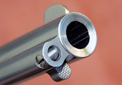 Tincanbandit S Gunsmithing Ruger Original Vaquero Gun Mods