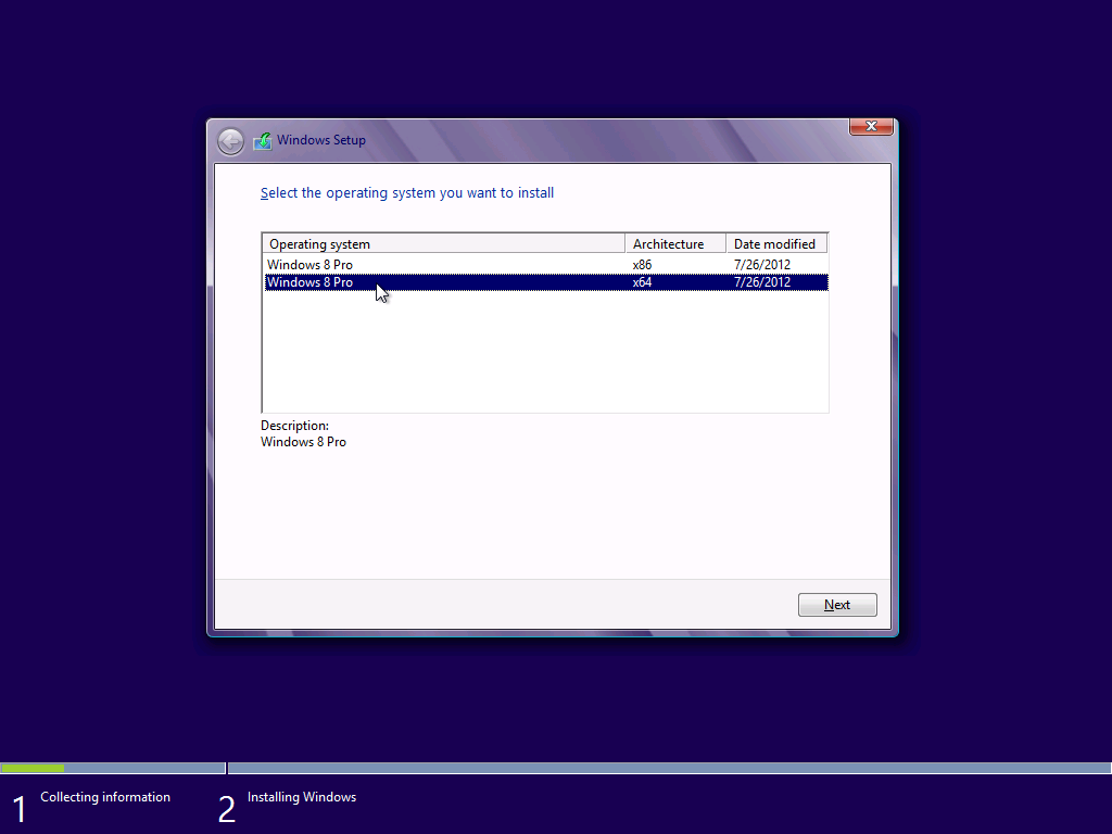 4.+Version Cara Memasang Windows 8