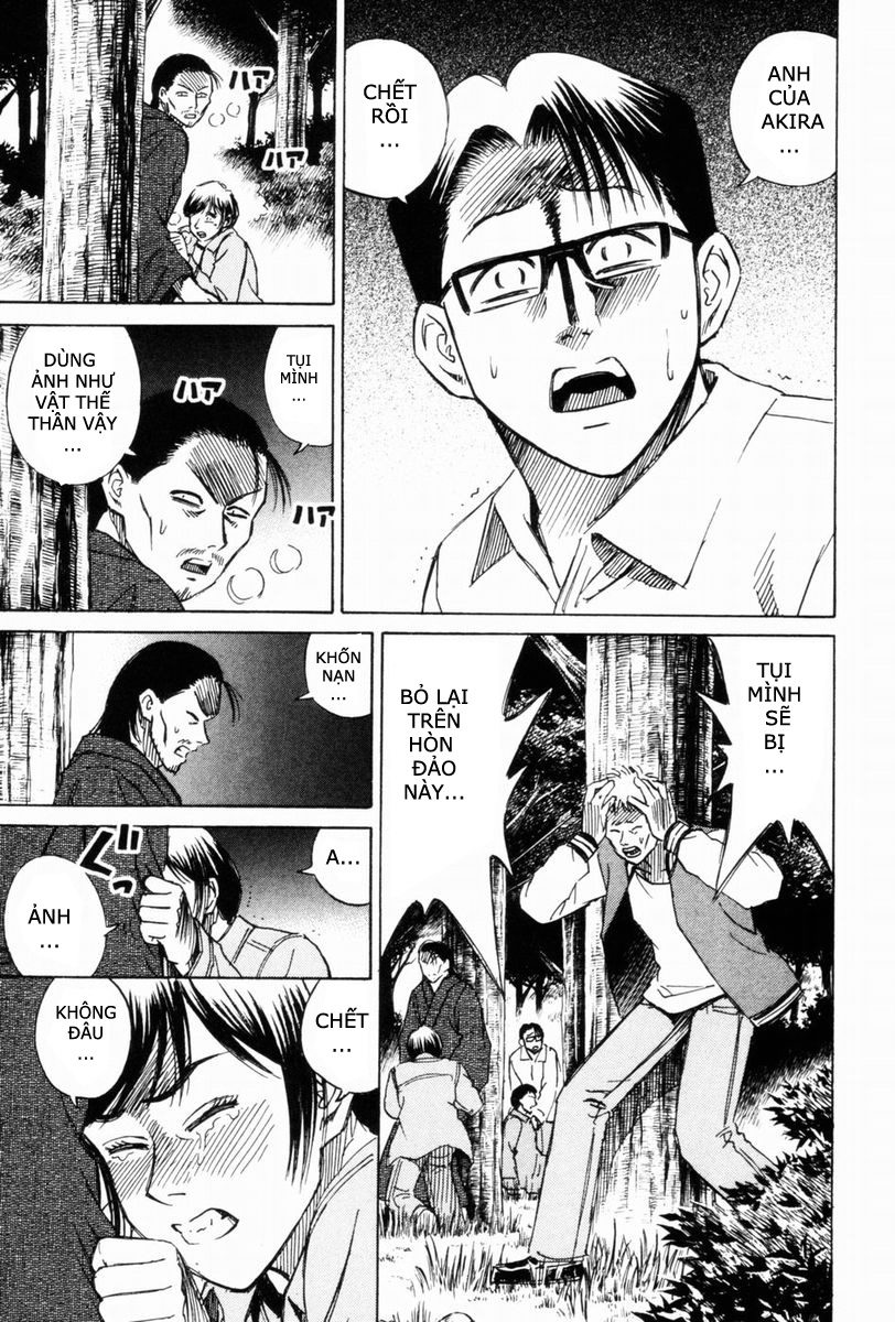 Higanjima chap 45 page 5 - IZTruyenTranh.com