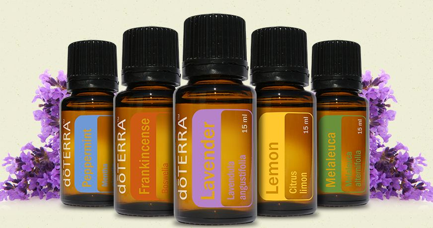 doTERRA Remedy