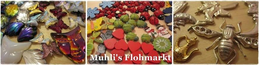 Muhlis Flohmarkt