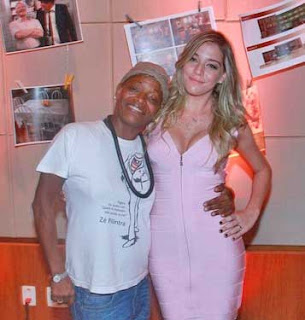 'Pé na Cova', nova novela da Globo, terá casal de mulheres