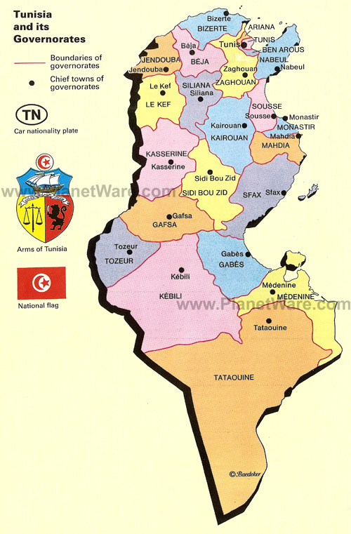 N roMarksizm Tunus ta devrimin birinci y ld n m