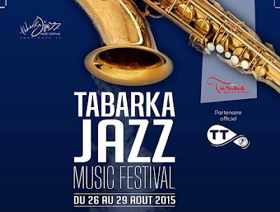 Tabarka : le festival de jazz du 26 au 29 août