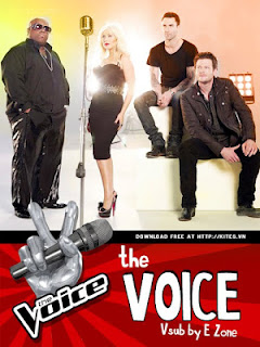 Phim The Voice - Season 2