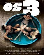 filme os tres 3 Assistir Filme Os Três   Dublado Online 2012