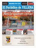El periódico de Villena