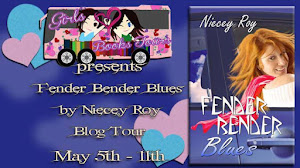Fender Bender Blog Tour
