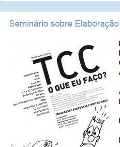 Seu TCC será um sucesso
